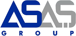 ASAŞ GROUP LOGO